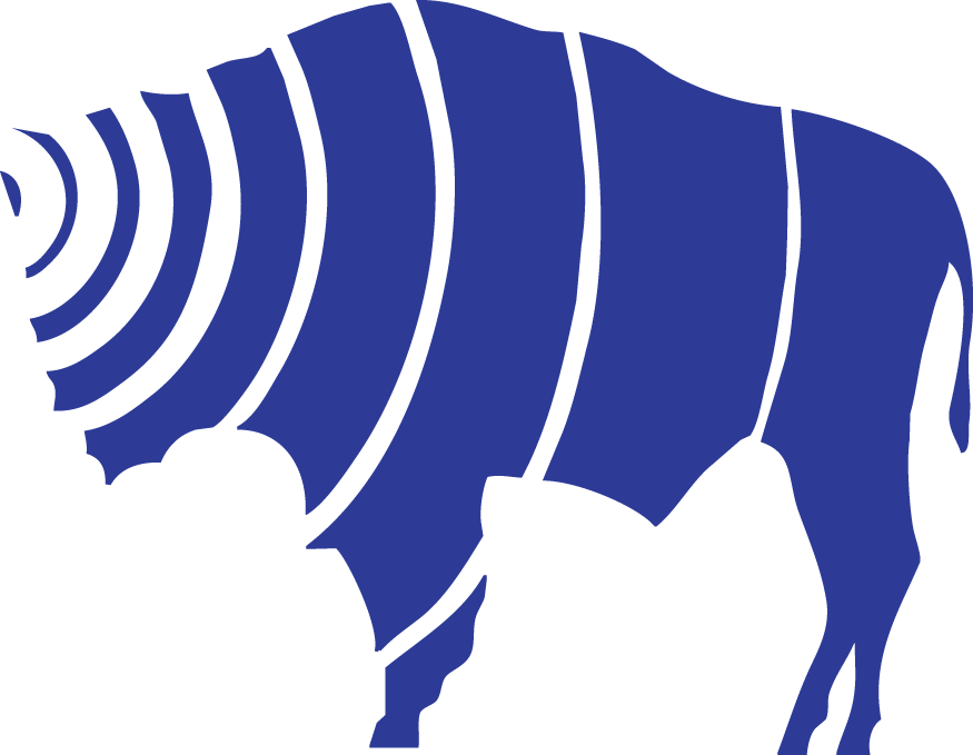 Bison_OfficialLogo_Blue_0