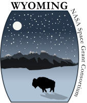 Wyoming NASA Space Grant Consortium