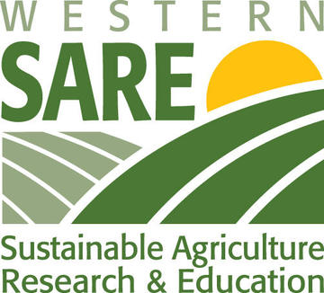 Western SARE (Sustainable Agriculture Research & Education)